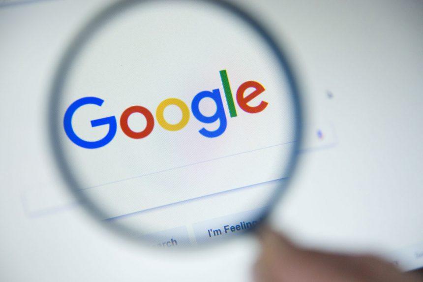 Geldverdienen mit Google AdSense
