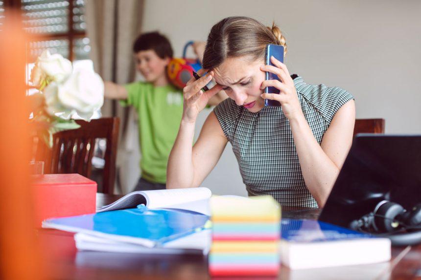 Corona-Pandemie: Entschädigungsanspruch für Eltern