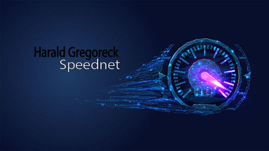 Herzlich willkommen im Speednet von Harald Gregoreck
