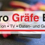Elektro Gräfe Fachbetrieb für Elektroinstallationen in Erfurt
